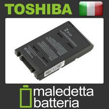 Batteria 10.8-11.1V 5200mAh EQUIVALENTE Toshiba PA3285U3BRS PA3285U-3BRS