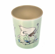 Moomin Trinken Tasse - Grün - Eis