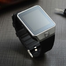 DZ09 Bluetooth Smart Watch Phone GSM SIM For Android HTC Samsung Sony LG iPhone