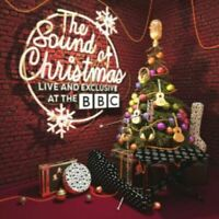 The Sound Of Christmas: Live & Exclusive At The BBC CD