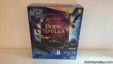 Playstation 3 - Super Slim - Book of Spells Edition - PS3