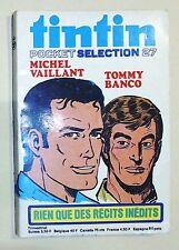 Tintin Sélection n° 27