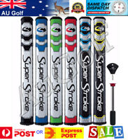 SuperStroke Legacy CounterCore Putter Grips All colours & sizes