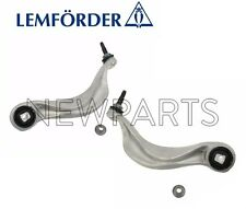 For BMW F10 F12 Set of Front Driver Left & Right Lower Forward Control Arms
