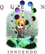 Queen - Innuendo [New Vinyl] 180 Gram