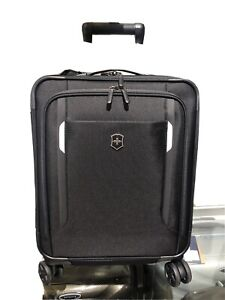 Victorinox WT 20 Dual-Caster Expandable Carry-on RRP £199