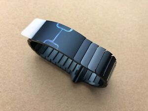Genuine Original apple watch bands 38mm/40mm Link Bracelet - Black New