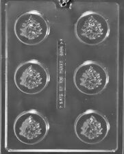 Christmas Tree Chocolate Cookie Candy Mold #C461