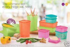 New Tupperware Fridge Fresh 11 pc Set