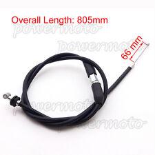GAS Carburetor Throttle cable 49 cinese 50cc 70cc 90cc 110cc Bambini MINI QUAD ATV