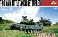 Modelcollect UA72002, T-90 Main Battle Tank, 1:72, 14+
