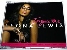 cd-single, Leona Lewis - Forgive Me, 2 Tracks, Australia
