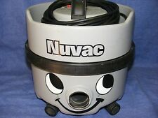 Henry Hoover Nuvac Commercial POWER VNP180 NEW Tool Kit Filter Bag PAT TESTED