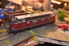 ESU 31330 Diesellok BR V200 009 DB, AC und DC, Digital mit Sound,