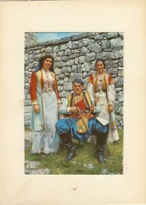 Crna Gora, Norodna nosnja ngl G3800