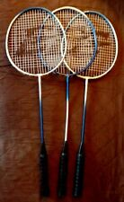 3 EAST POINT Badminton Racquets