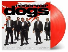 Reservoir Dogs (Ltd Red/Clear Mixed Vinyl) OST - Neu!
