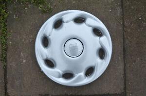 "1x Seat Cordoba Ibiza 13""  p/n 6K0601147D wheel trim hub cap cover"