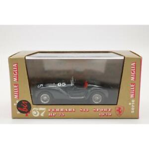 Modellino Ferrari 815 Sport - Scala 1:43 Diecast - Brumm Serie Oro R067 - S017