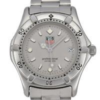TAG Heuer 2000 962.213 Professional 200m Quartz Boy's Watch A#94382