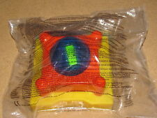 McDonalds Happy Meal Crayola Toy 2004 New Sealed Collectable Fast Food Toys Uk