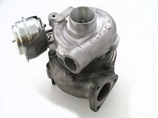 Turbocharger Opel Vauxhall Frontera / Omega 2.2 DTI (2000-2004) 860037 9202612