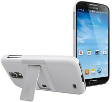 Cygnett CY1183CXINC Case for Samsung Galaxy S4 Incline Kickstand Case - White