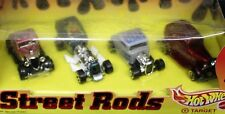 HOT WHEELS STREET RODS TARGET EXCLUSIVE STILL IN PACKAGE 1998