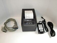 Olivetti PRT 100 POS Thermal Receipt Printer - TM-T88III Emulation Parallel Port