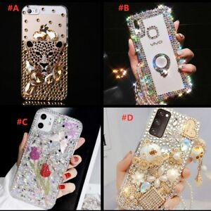 for Nokia 4.2/5.3/8.3/3.1A/5.4/C2 Tennen/2 V Cases Bling Soft Women Phone Covers