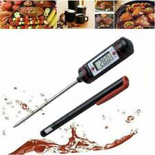 Kitchen Thermometer Digital Food Meat Probe BBQ Household Temperature Tools 1PC