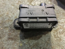 2009 Audi Q7 4L Turn YAW RATE ESP DUO SENSOR 7H0907652A