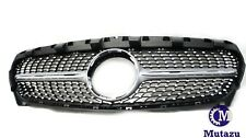Diamond star grille grill for 2013~2016 CLA250 Mercedes Benz R117 W117 CLA