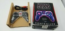 Mattel Hyperscan Controller New in Opened Box, Box has lots of wear & damage
