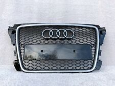 Audi A3 S3 RS3 2009-2012 pare-chocs avant Principal Grill Front Grill Rs Style [8PRS3-1]