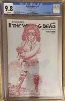 Walking Dead #171 Skybound MegaBox Edition CGC 9.8