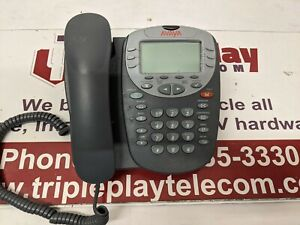 Avaya 5610SW IP Office Phone with Handset & Stand