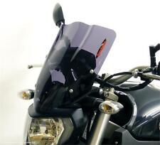 Yamaha FZ-09 MT09 14 16 Light Screen Shield Windshield 380mm Grey Powerbronze