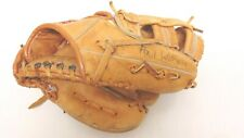 "MacGregor Pete Rose Z1199 11"" Youth Baseball Softball Glove Right Hand Throw"