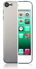 Skinomi Brushed Aluminum Full Body Cover+Screen Protector for Apple iPod 5G 16GB