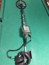 Garrett Infinium LS Pulse Metal Detector with extra Coil & waterproof headphones
