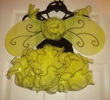 SWEET/BEE~girl's~HALLOWEEN/BUMBLE/BEE/3/Pc/COSTUME! (O/S) BRAND/NEW! @@ CUTE!