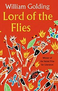 Lord of the Flies: Golding William by Golding, William Paperback Book The Cheap