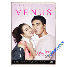 Oh My Venus Korean Drama (4 DVD) Excellent English Subs & Quality