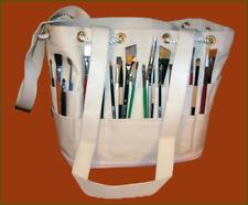 Nantucket Bagg, HANDI BAG, tote, tools, travel, art supplies.