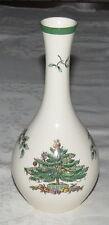 """Spode Christmas Tree 7.1/2"""" Vase"""