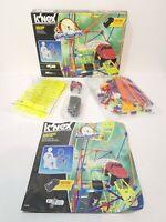 KNEX Clock Work Roller Coaster Building Set 15406   Sealed Motor