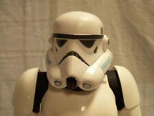"18"" Stormtrooper with Blaster Jakks 2014 Disney Star Wars Rebels Helmet Variant"