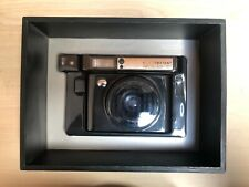 Unopened Box Lomo'Instant Wide Camera (Black Edition)