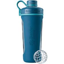 Blender Bottle Radian 28 oz. Glass Shaker Bottle with Loop Top